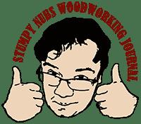 Stumpy Nubs Woodworking Journal